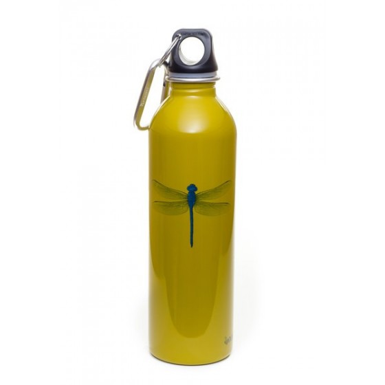 Gourde inox 600 ml BIRD CAGE