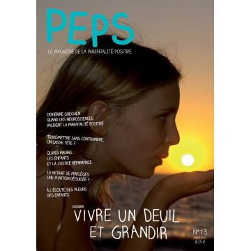 Peps n° 13