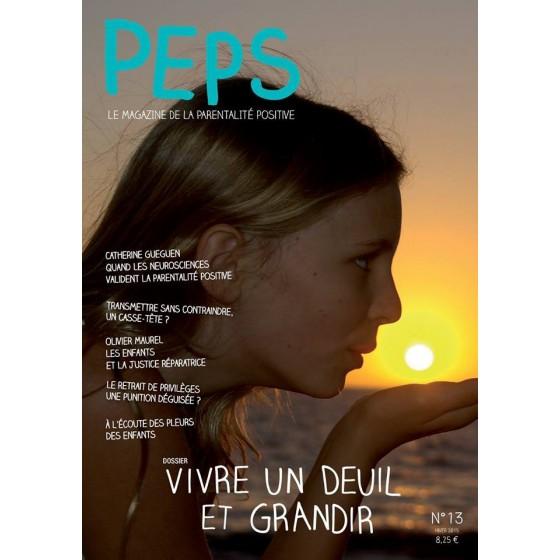 Peps n° 12