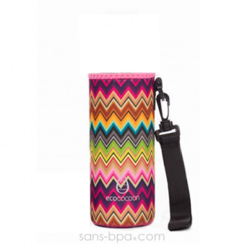 Ensemble Nomade 600ml AZTEC