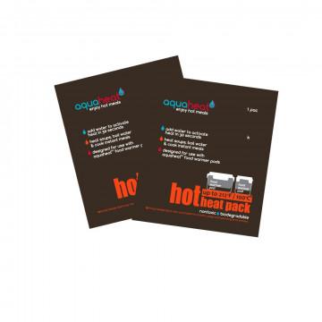 1 sachet Heat HOT pour AquaHeat