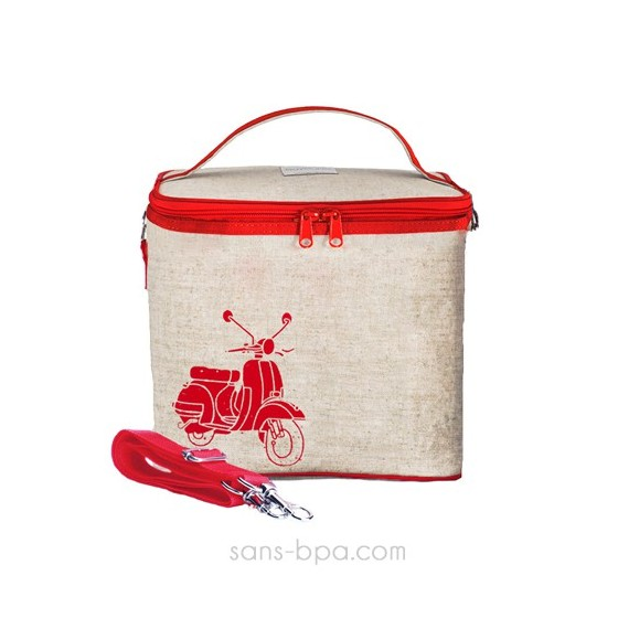 Cooler Bag XL HIPPO