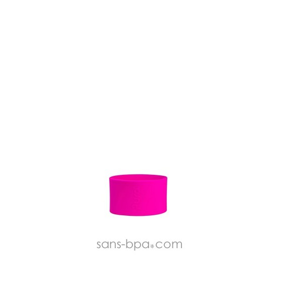 Gaine silicone Small - Pink