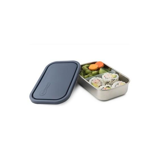 Boite rectangle compartiment amovible - Océan