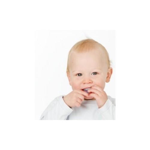 85eb74257ed94 ... Brosse à dents & anneau de dentition Brush Baby ...