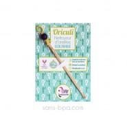 Oriculi cure-oreille écologique bambou