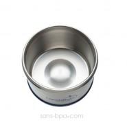 Boite repas isotherme 500 ml BLEU NUIT