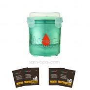 Pack Pot nomade AquaHeat 500ml + sachets