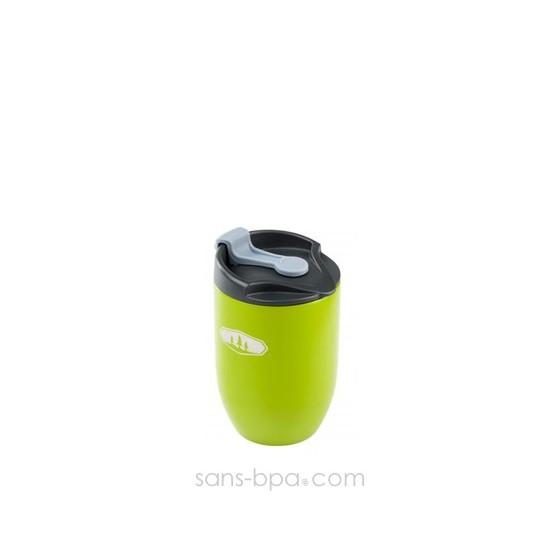 Gobelet inox isolé 200 ml - Neptune - DOPPIO Deluxe