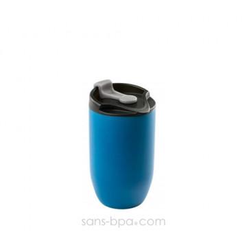 Gobelet inox isolé 240 ml - Neptune - DOPPIO Deluxe