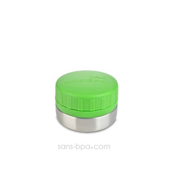 MINI P'tit Pot inox GREEN