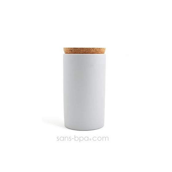 Boite à thé CHAI - GALET