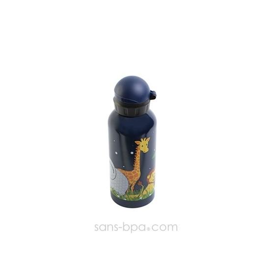 Gourde inox 600 ml - Baboushka