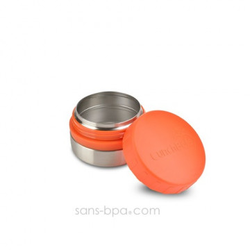 MINI P'tit Pot inox BLEU