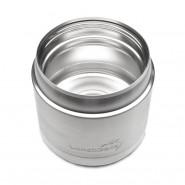 Boite repas isotherme 500 ml BLEU