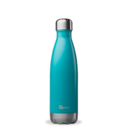 Bouteille isotherme inox TURQUOISE 500ml