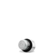 Bouteille isotherme inox ORANGE 500ml