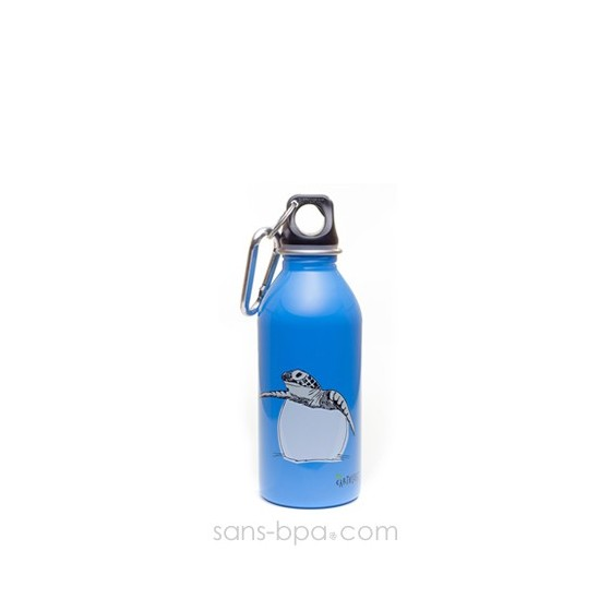 Gourde inox 400 ml SHELL