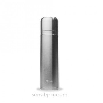 Thermo-Qwetch isotherme inox 500ml