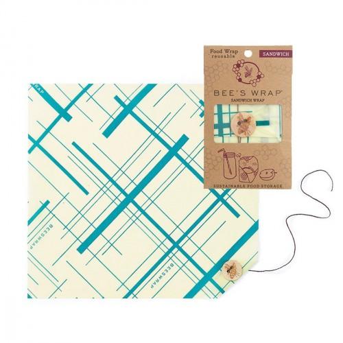 bee 39 s wrap sandwich geometric sans. Black Bedroom Furniture Sets. Home Design Ideas