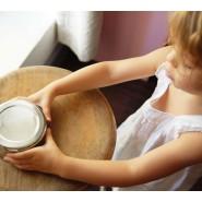 1 boite inox - Pomme - KIDS KONSERVE