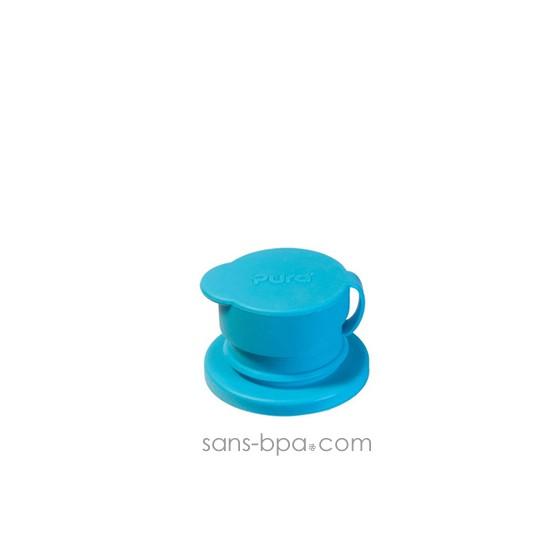 Bouchon sport silicone - PURA