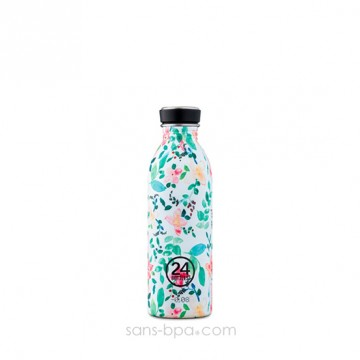 Gourde inox 500 ml URBAN - LITTLE BUDS