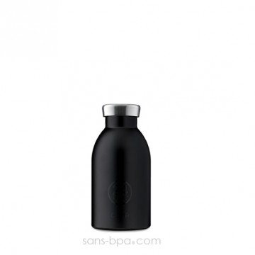 Bouteille inox isotherme 330ml - CLIMA LITTLE BUDS