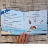Livre pour enfant - Carlos Albatros & l'île hantée - JARVIN JAUDEAU