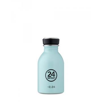 Mini gourde 250 ml URBAN - CLOUD