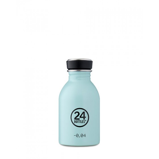 Mini gourde 250 ml URBAN - CLOUD