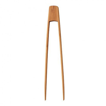 Toast Tongs Grande - BAMBU