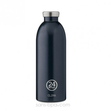 Bouteille inox isotherme 850ml - Atlantic
