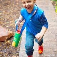 Porte-gourde Kids - Lion - STEPHEN JOSEPH