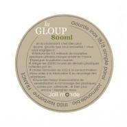 Gourde 100% inox 800 ml - La GLOUP