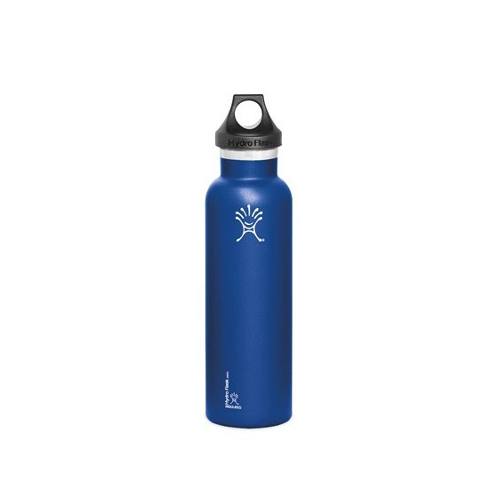 Bouteille inox Isotherme Bleue Hydro Flask - 620 ml