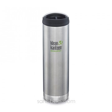 Gourde isotherme TKWide 592ml - SILVER