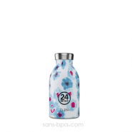 Bouteille inox isotherme 330ml - EARLY BREEZE