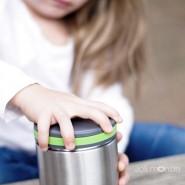 Boite repas isotherme 600ml - Au P'tit Repas