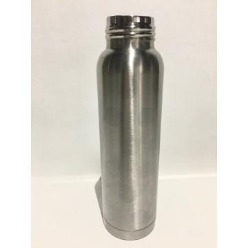 Cabosse - Corps de biberon inox isotherme goulot étroit 270ml - Organic Kidz