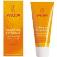Crème au calendula - 75 ml - Weleda