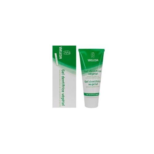 Dentifrice végétal - 75 ml - Weleda