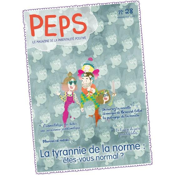 Peps n° 28