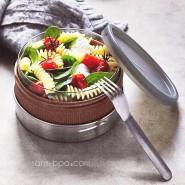 Boite repas Bowl & Case - Large 750ml