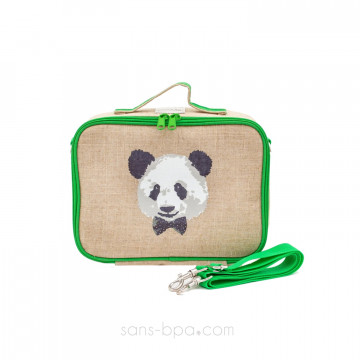 LunchBox isotherme PANDA