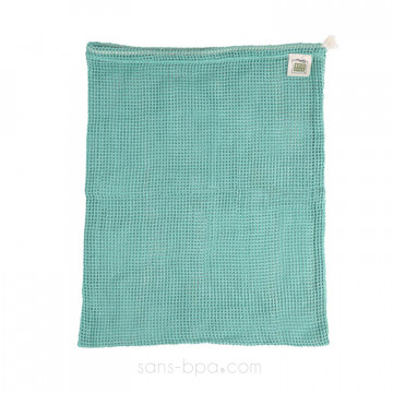 1 Sac à vrac filet Large - AQUA