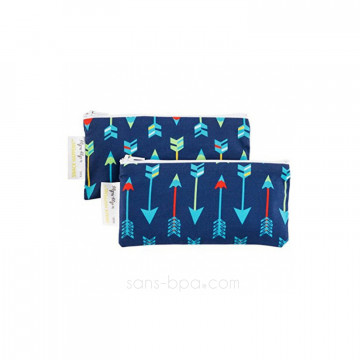 1 Mini-sac Gourmandise BOLD ARROWS