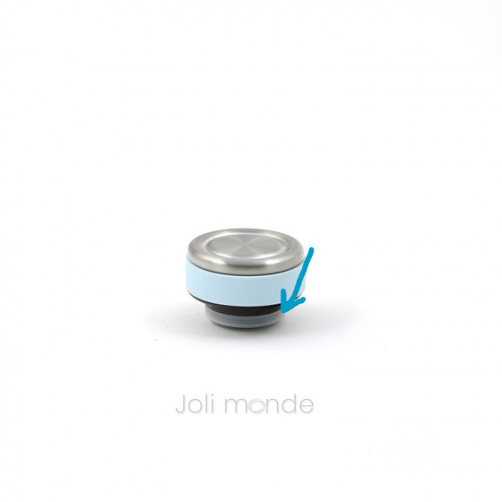Joint pour bouchon Gloup isotherme - Joli Monde