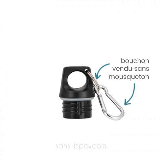 Bouchon Loop NOIR - ECOCOCOON