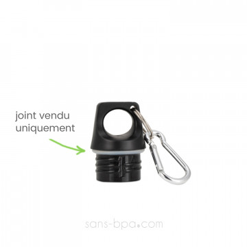 Joint silicone pour bouchon Loop ECOCOCOON & EARTHLUST